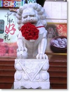 天津狛犬3