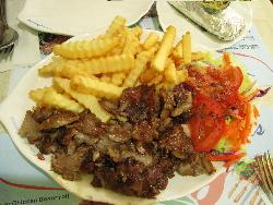 トルコ料理001