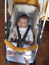 baby car1