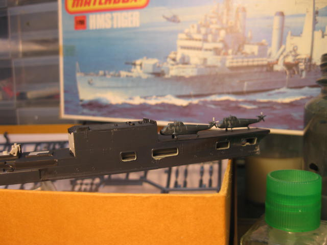 HMS TIGER の6