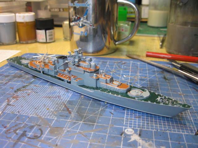 ソブレメンヌイ級駆逐艦の4