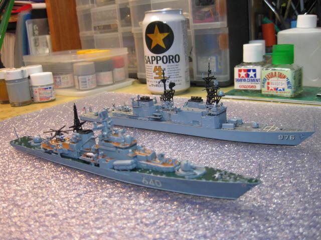 ソブレメンヌイ級駆逐艦の8