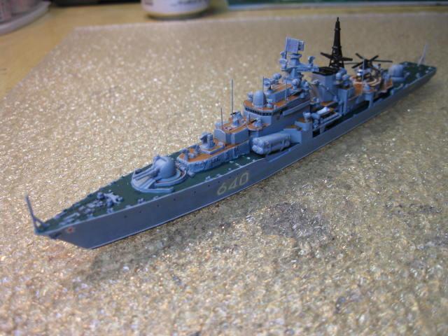 ソブレメンヌイ級駆逐艦の5