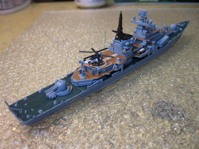 ソブレメンヌイ級駆逐艦の6