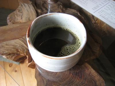 ブルーベリー茶屋