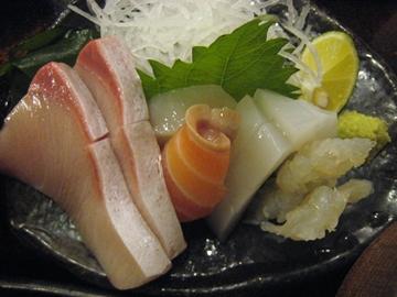 海鮮牡蠣焼き かくれ家