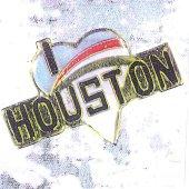 Houston Bernard / I Love Houston LP