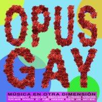 Opus Gay ジャケット