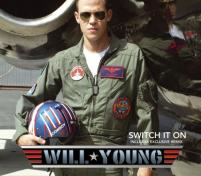 Will Young/Switch It On