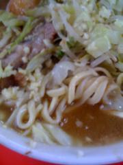 三田二郎麺090915