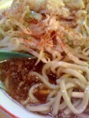 荻窪二郎麺090916