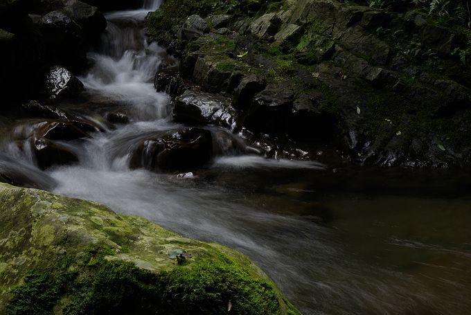 宇嶺の滝 3