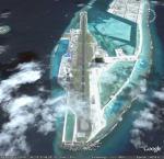 モルディブ~フルレ空港~