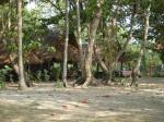 ★ タイ・ジャム島~南のビーチ の事~