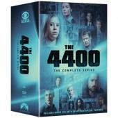4400: Complete Series (15pc) (Ws Sub Prmp Ac3) (2004)