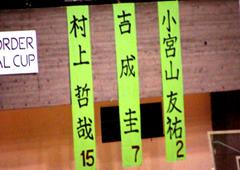 060831_都選抜 vs A.S.D ROMA@駒沢鳩e