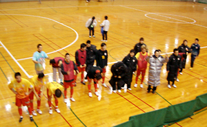 全日本17日-5 funf spielerに勝って全日本出場権獲得!