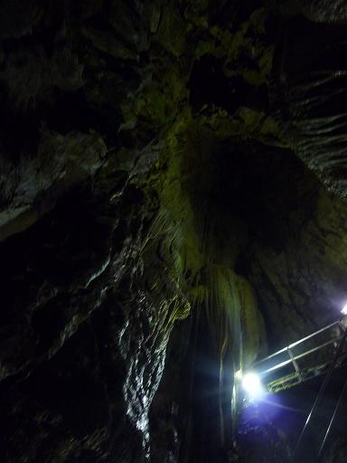 洞窟 007