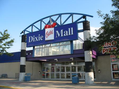 Dixie Mall