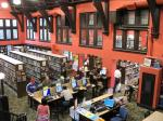 Beaches Library