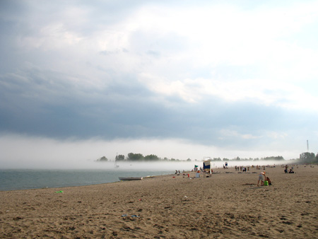 Eastern Beaches