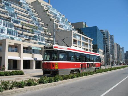 TTC's Streetcar