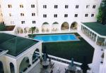 ISTのホテル