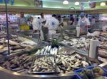 鮮魚もあるぅ