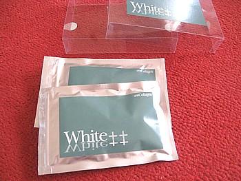 ホワイトプラス2 2