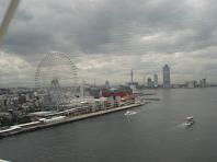 大阪は凄かった!