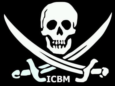 ψInterContinental Ballistic Missileψ [ICBM]