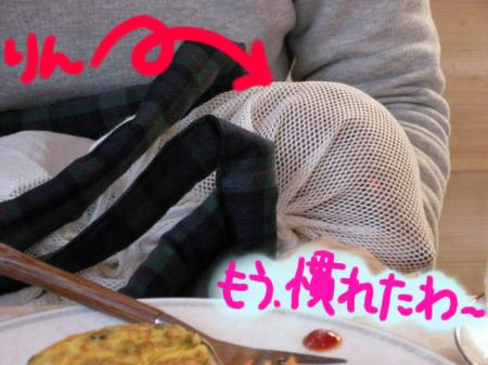 in the NET 再び