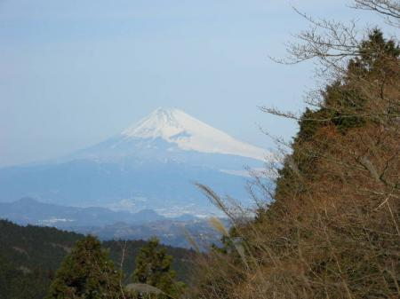 いつか登るぞ富士の山