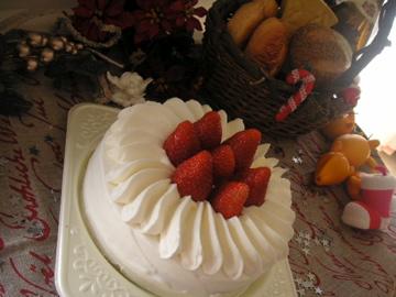 2007Xmas cake9