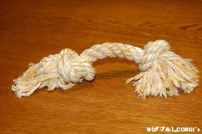 フルーツロープ