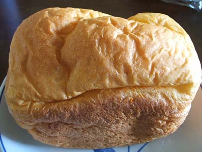 キャロットパン1