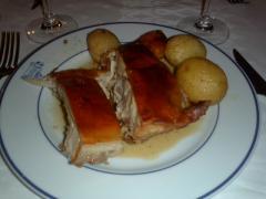 botin 子豚の丸焼き~