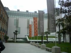 ティッセン・ボルミネッサ美術館