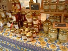 「miel」蜂蜜だよ~