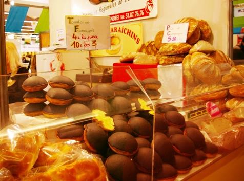 Tourteaux Fromage、ポワトー(Poitou)の伝統菓子です
