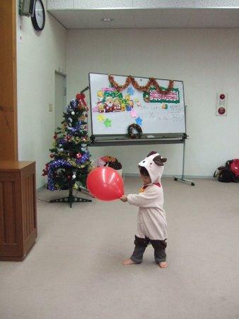 クリスマス会2009 (6)