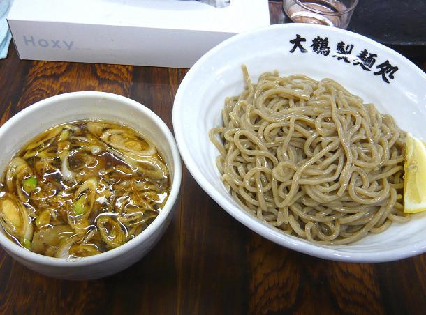 風味麺+あっさり