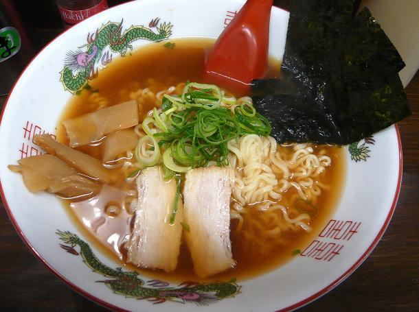 ポンちゃん麺