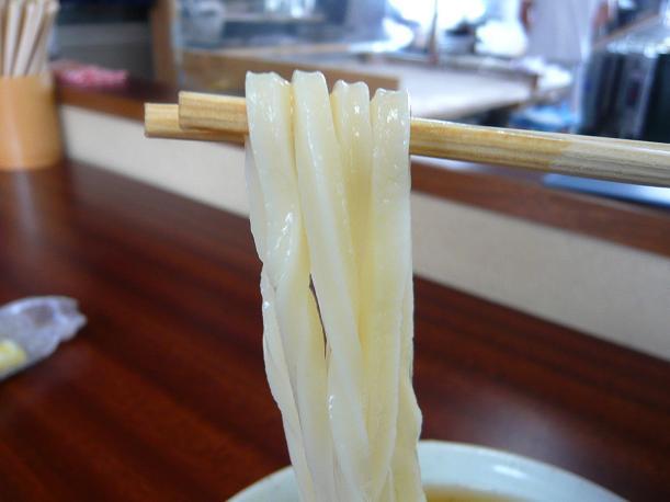 きむらや麺