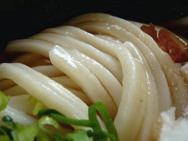 丹後ぶっかけ麺