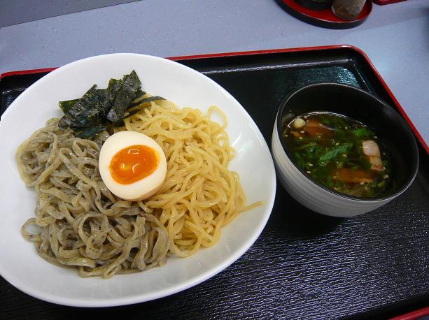 秀一つけ麺2
