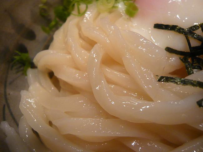 山善ぶっかけ麺