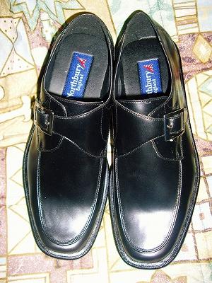 おNEWの靴♪