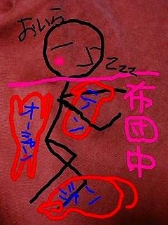 棒人間σ(・ω・サチ0)