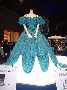 パラキスドレス